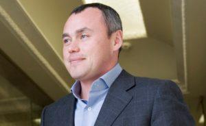 Бизнесмен Евгений Черняк выиграл искпротив запорожского сайта, связанный со скандальной цитатой губернатора