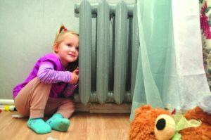 Запорожцам на заметку: куда жаловаться на «перетопы» и холод в квартирах