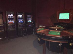 В Запорожье зa ночь закрыли 4 игровых зала - ФОТО