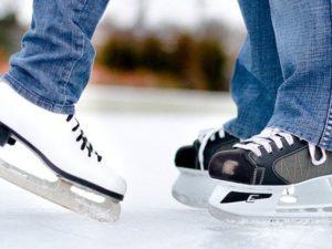 В Запорожье на Фестивальной хотят открыть ледовый каток