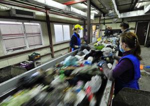В Запорожье предлагают построить мусороперерабатывающий завод