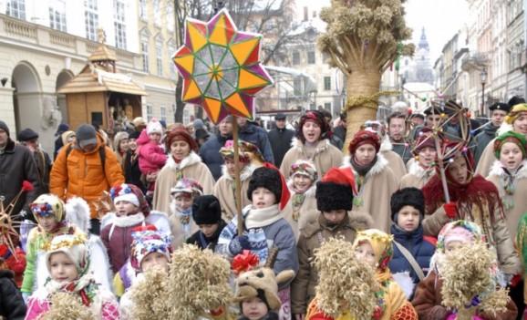 В Запорожье на Рождество пройдет фестиваль вертепа и колядников