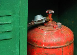 Запорожцы могут оформить субсидии на топливо