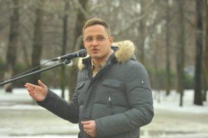 В Запорожье неизвестные покушаются на жизнь заместителя главы Запорожского областного совета