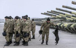 В Запорожье готовятся к проведению частичной мобилизации