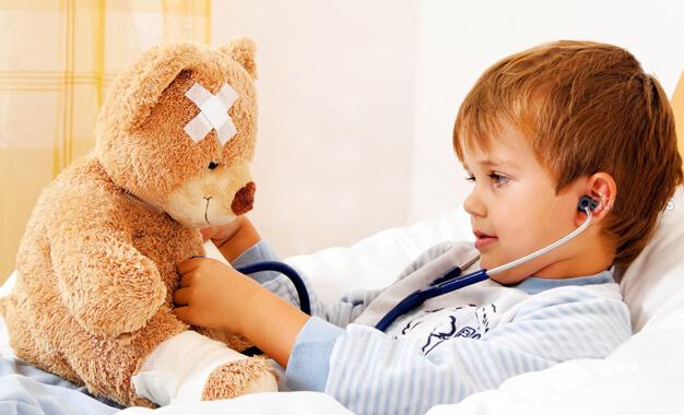 Запорожские дети продолжают болеть гриппом