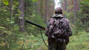На Хортице орудуют браконьеры - ФОТО