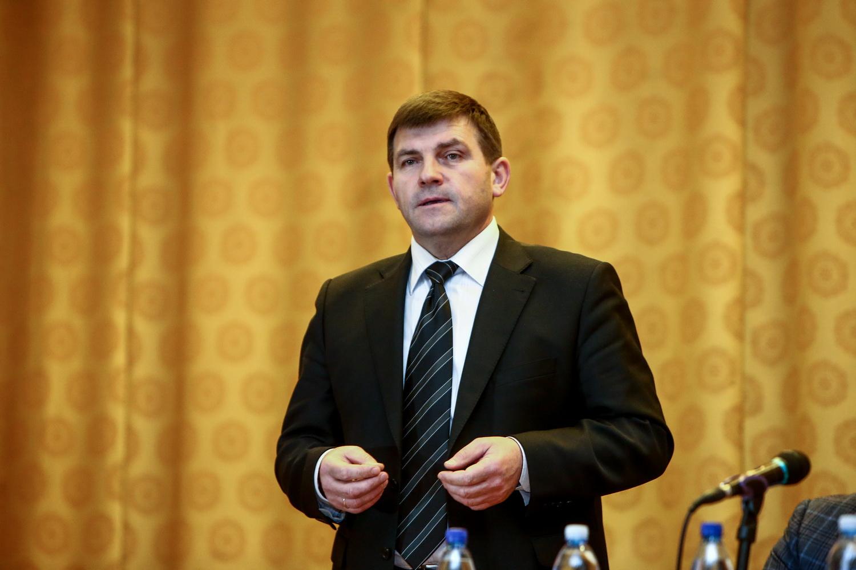 В Запорожской области назначили нового начальника Госпродпотребслужбы