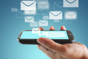 Чиновники будут через СМС информировать жителей Запорожья о субсидиях и льготах