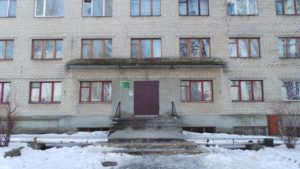В Запорожье создадут специальную комиссию, которая будет решать проблемы жильцов общежитий
