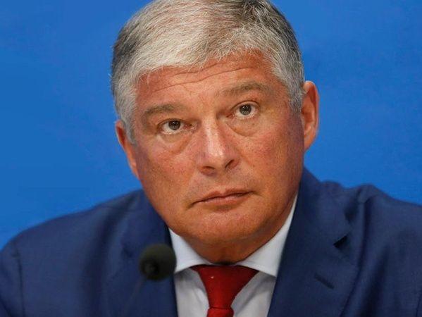 Экс-губернатор Запорожской области устроил на заправке скандал