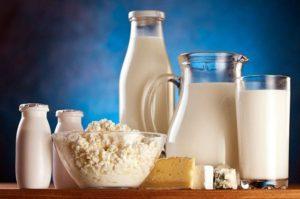 В 2017 году подскочат цены на молочные продукты