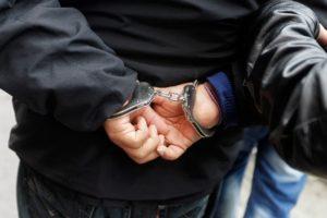 В Запорожье задержали мужчину, который задушил свою мать