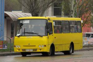 В Запорожской области дорожает проезд в маршрутках и такси