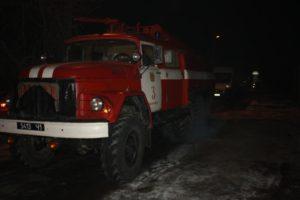 В Запорожье в результате пожара погиб мужчина - ФОТО