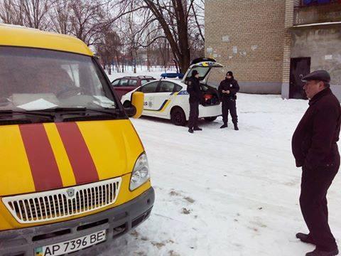 В «Запорожгазе» уволили сотрудника, приехавшего на вызов пьяным