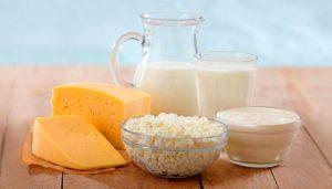 Запорожцы чаще всего травятся молочными продуктами