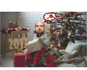 Нардеп Игорь Артюшенко к Новому году получил в подарок квартиру