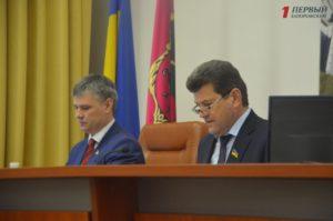 Как проходит первая сессия городского совета 2017 года - ФОТОРЕПОРТАЖ
