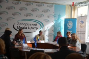 В Запорожье рассказали, как помочь детям с ограниченными возможностями