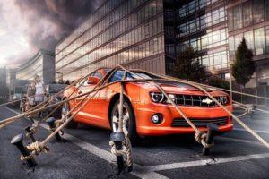 Правоохранители напомнили запорожцам, как защитить автомобиль от угона