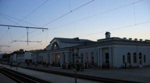 Мелитополец получил условный срок за ложную информацию о минировании вокзала