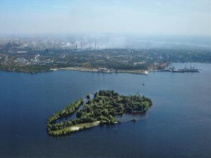 Депутаты горсовета не знают, какое озеро они переименовывают