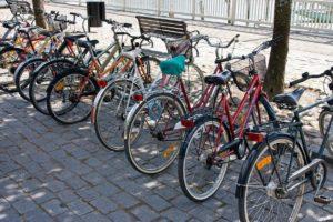 Запорожец зарегистрировал петицию о развитии велоинфраструктуры в городе