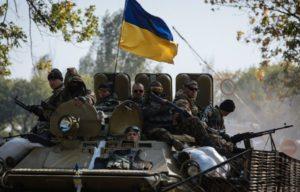 В Запорожье для бойцов АТО на благотворительном телемарафоне собрали более миллиона гривен