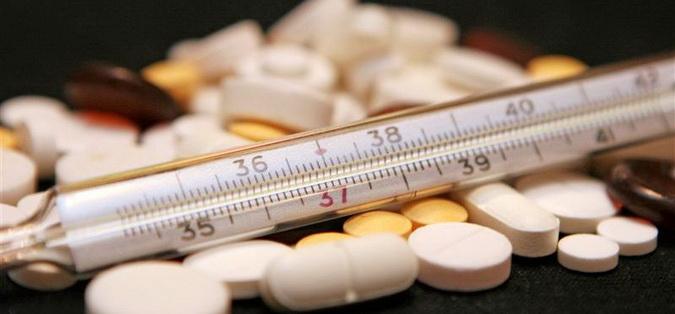 В Запорожской области заболеваемость гриппом и ОРВИ идет на спад