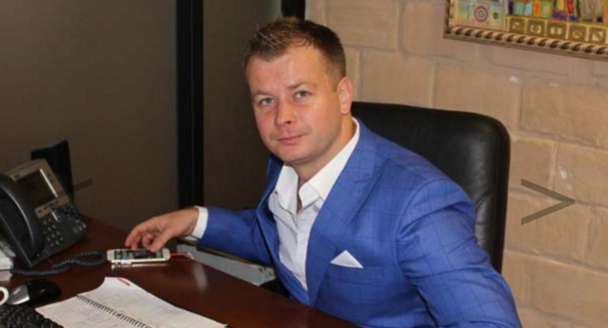 Пиаром Брыля будет заниматься столичный медийщик