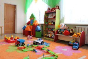 В Запорожье после реконструкции открылся детский сад - ФОТО