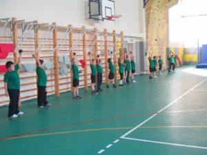 В одной из школ Запорожской области серьезно травмировался первоклассник
