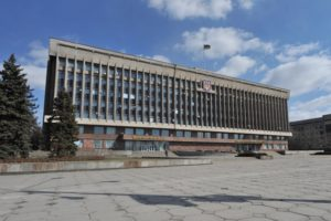 В Запорожской ОГА придумали план наблюдения за местными советами