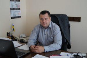 Директор департамента агропромышленности ОГА покинул свою должность