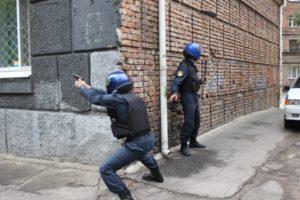 В Запорожье хотят создать отдельное КП под охрану общественного порядка