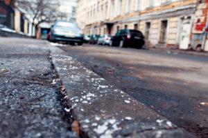 «ЭЛУАД» закупит соль для посыпки дорог на полтора миллиона гривен