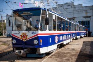 Запорожцы требуют проложить новый трамвайный маршрут в Шевченковском районе