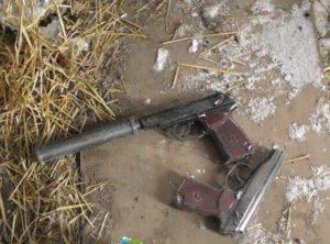 У жителя Запорожской области изъяли боеприпасы - ФОТО