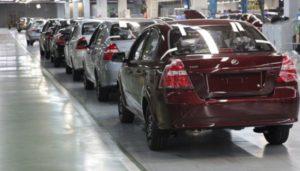 Автомобили ЗАЗ вошли в ТОП-10 по популярности в Украине