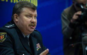Замглавы Нацполиции Запорожской области уволили за участие в турнире памяти