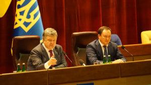 Запорожец требует у президента аудиенции, чтобы рассказать о махинациях губернатора -ВИДЕО