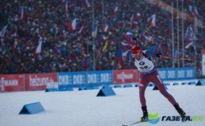 Биатлонисты со всего мира требуют отстранить российских спортсменов из-за допинг-скандала