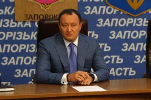 Брыль признался, что ждет, когда Верховная Рада передаст государственную землю местным советам