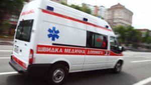 В Запорожской области женщина нанесла себе увечья ножом