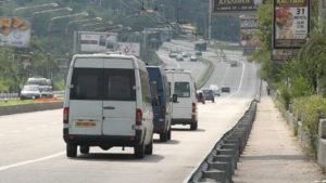 В новом году движение маршруток в Запорожье можно будет отслеживать через GPS