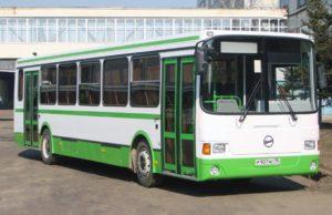 Депутаты поддержали внедрение на маршрутах города больших автобусов