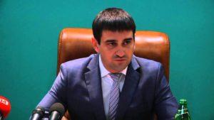 Что известно о новом начальнике запорожского управления Нацполиции