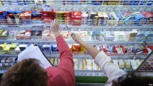 Глава департамента админуслуг вошел в состав экспертной группы по мониторингу цен на продовольственные товары