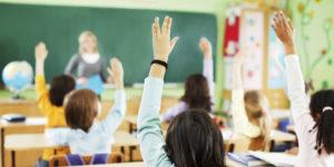 В Запорожской области почти все школы вышли с карантина